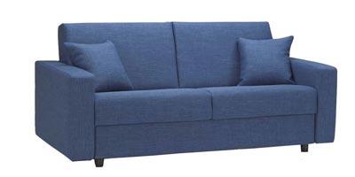 Canapé lit Rapido petit prix Fox Confort Plus