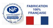 Norme NF Fabrication Française