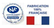 Norme NF Fabrication Française