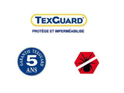 Traitement anti-tâches Texguard