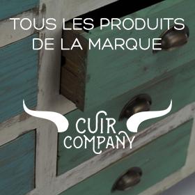 Tous les produits Cuir Company
