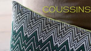 Coussins Deco Home Fnapp, Home Spirit Textiles