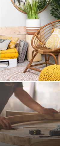 Déko and Co : décoration textile et mobiliers