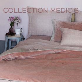 Collection Medicis En Fil d'Indienne