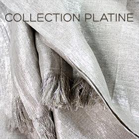 Collection Paltine En Fil d'Indienne