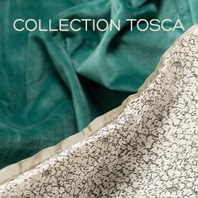 Collection Tosca En Fil d'Indienne