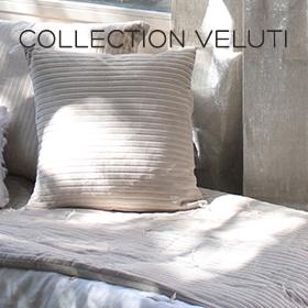 Collection Veluti En Fil d'Indienne