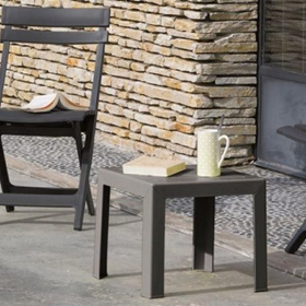 Tables basses outdoor Grosfillex