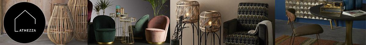 Athezza : mobilier design tendance et chic
