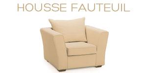 Housse fauteuil Home Spirit