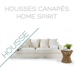 Housses de canapé Gold Home Spirit