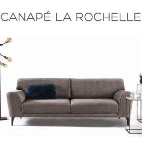 Canapé La Rochelle