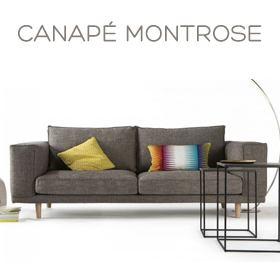Canapé Montrose
