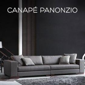 Canapé Panonzio