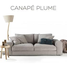 Canapé Plume