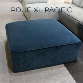 Pouf Pacific