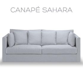 Canapé Sahara