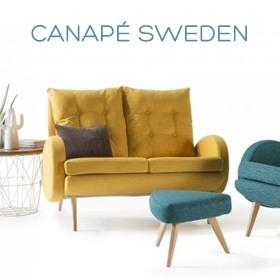 Canapé Sweden