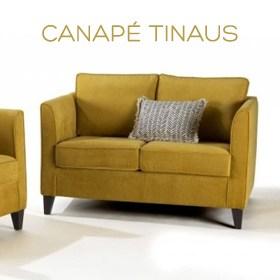 Canapé Tinaus