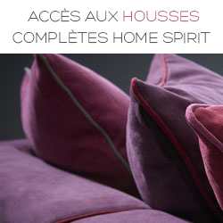 Housse Home Spirit
