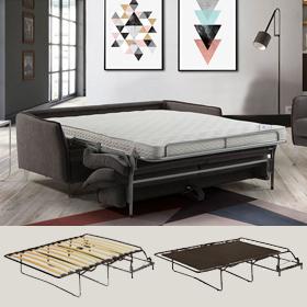 Choisir son type de couchage canapé-lit convertible Home Spirit