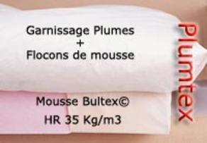 Assise Plumtex