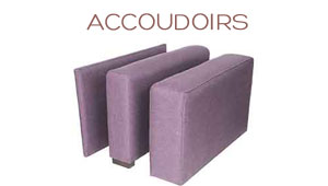 Accoudoirs Chic Home Spirit