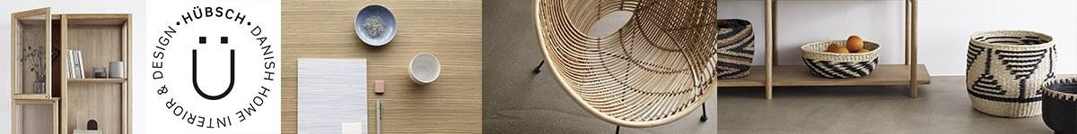 Hübsch déco danoise design à Marseille