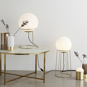 Luminaires et lampes design Hübsch
