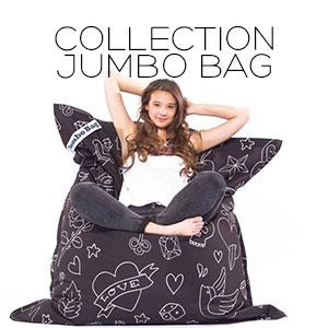 Poufs Jumbo Bag