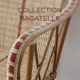 Collection Bagatelle Kok Maison