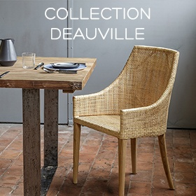 Collection Deauville Kok Maison