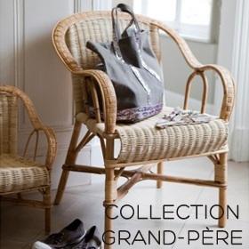 Collection Grand-Père Kok Maison