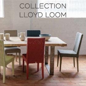Collection lloyd-loom Kok Maison