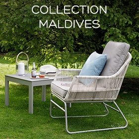 Collection Maldives Kok Maison