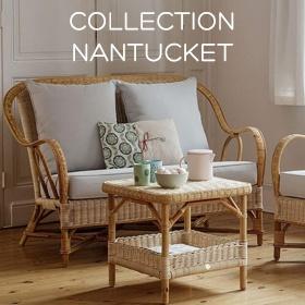 Collection Nantucket Kok Maison