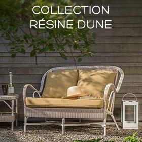 Collection Résine Dune Kok Maison