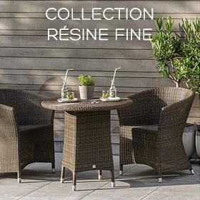 Collection Résine fine Kok Maison