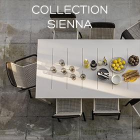 Collection Sienna Kok Maison