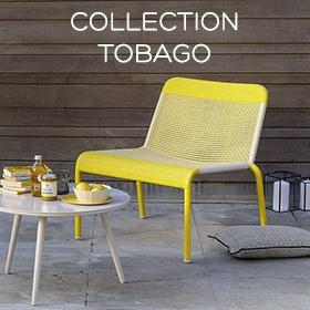 Collection Tobago Kok Maison