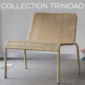 Collection Trinidad Kok Maison