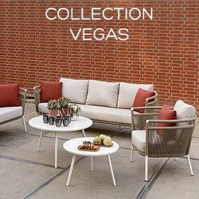 Collection Vegas Kok Maison