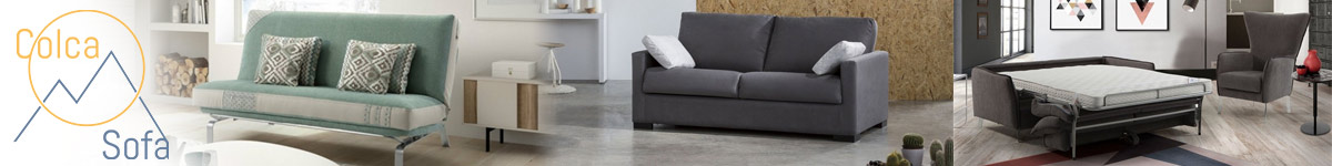 Tissus Colca Sofa canapés