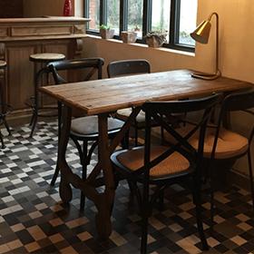 Meubles restaurants et cafés