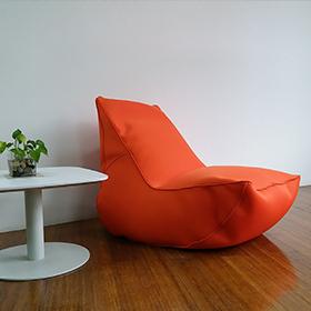 Pouf lounge Wicklow by Shelto