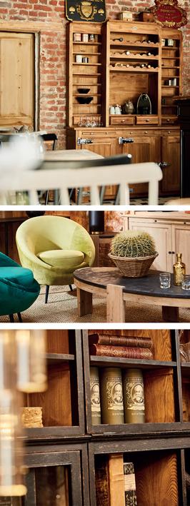 Signature meubles