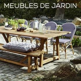 Meubles outdoor Sika Design : Avant-Garde, Affäire, Georgia Garden