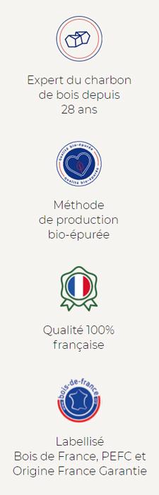 Soler fabrication française éco-responsable et production bio-épurée