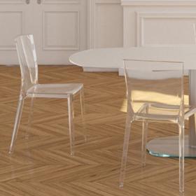 Chaises design de la marque Table Concept