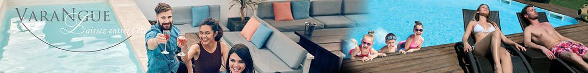 VaraNgue : mobilier de jardin design et moderne
